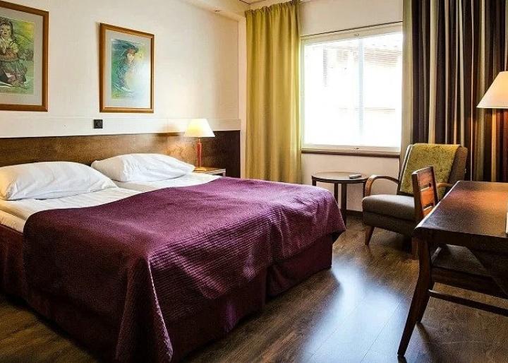 Inari Hotel, Inari